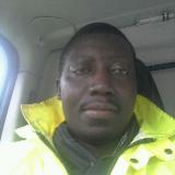 Kenneth Asiedu