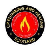 CP-Plumbing & Heating Scotland Ltd
