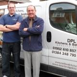 DPL Kitchens, Bedrooms & Bathrooms