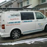j williams plumbing services