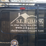 ST Building & Plastering