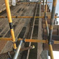 25 grange road chimney reduction.