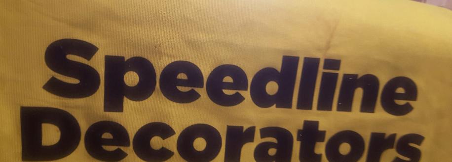 Speedline Decorators
