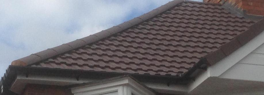 grade a roofing