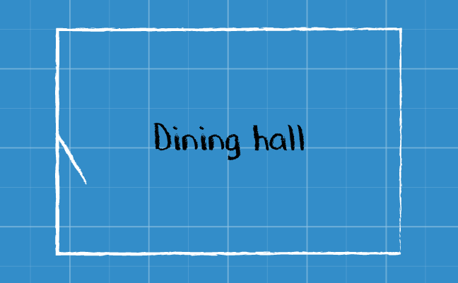 dininghall