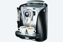 verige koffieautomaat types
