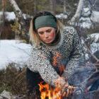 ALFAS eventyrer i Agder - Luise Engesvik