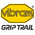 Vibram® Trail Outsole