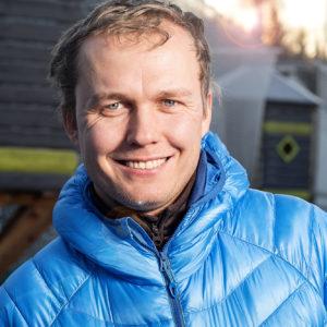 Kjartan Sjulstad