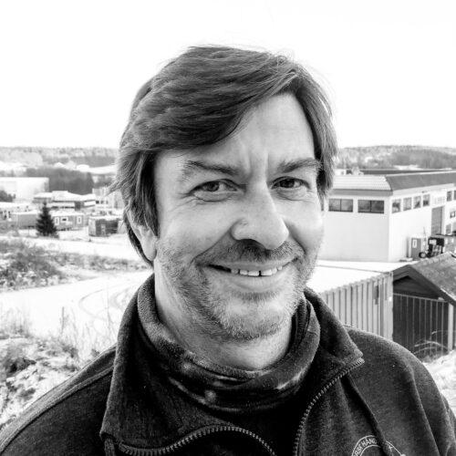 Ole Christoffer Seierstad
