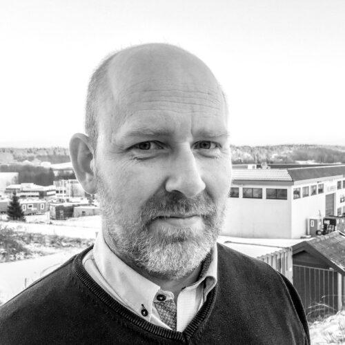 Tom Erik Pettersen