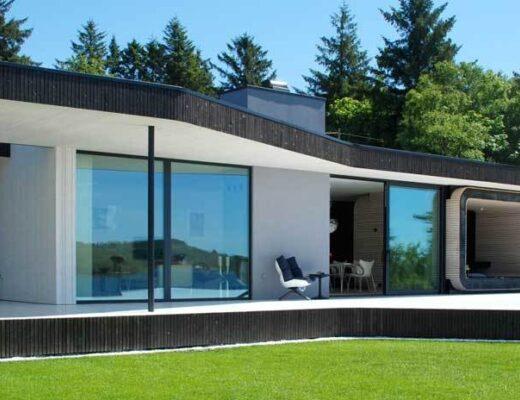 Villa Revheim
