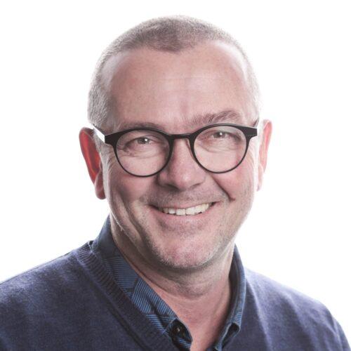 Henrik Olsen