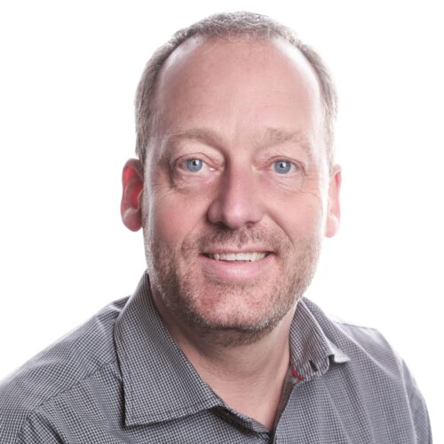 John Dethlefsen