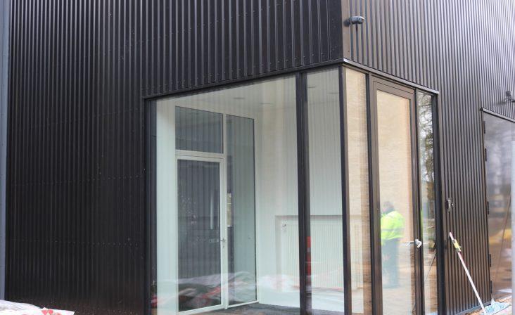 DTU Lyngby - bygning 353