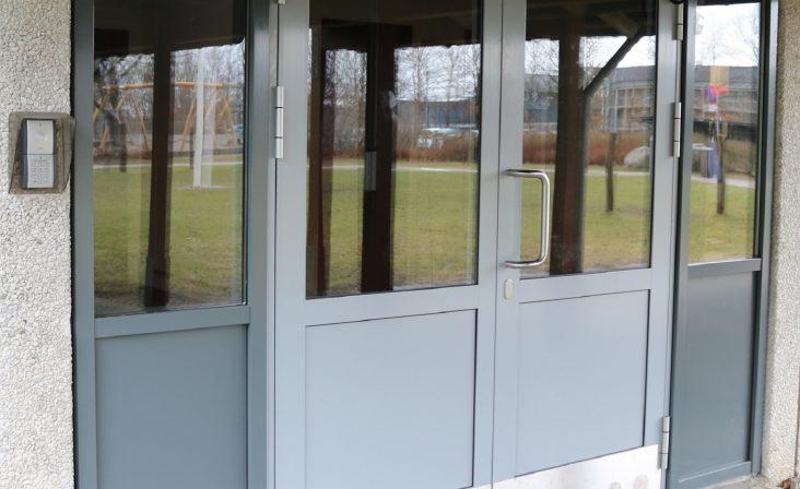 Tjørnegårdsskolen - Roskilde