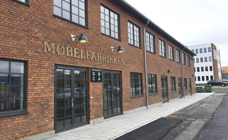 Søborg Møbelfabrik