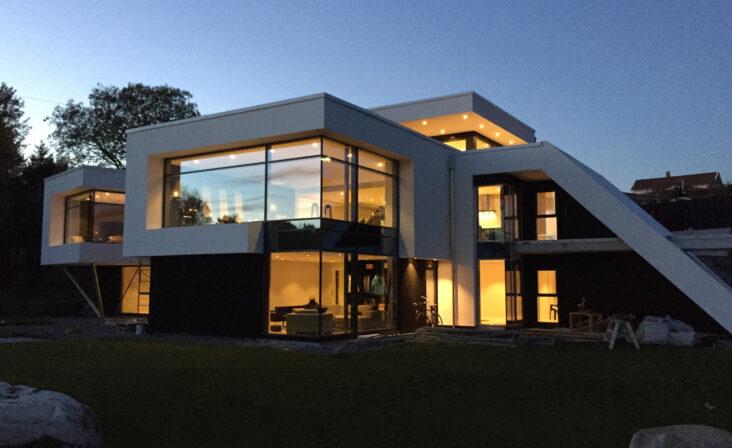 Villa Lokøy