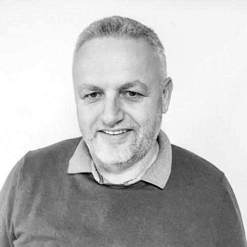 Geir Straumsheim