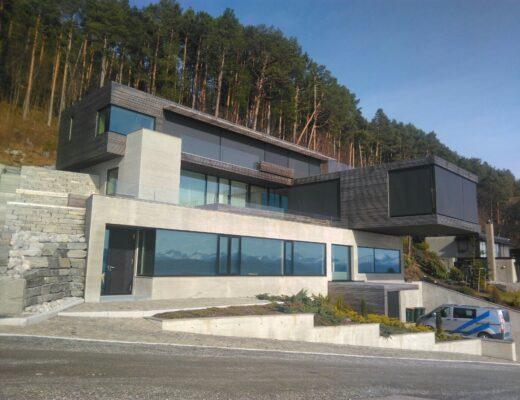 Villa Molde