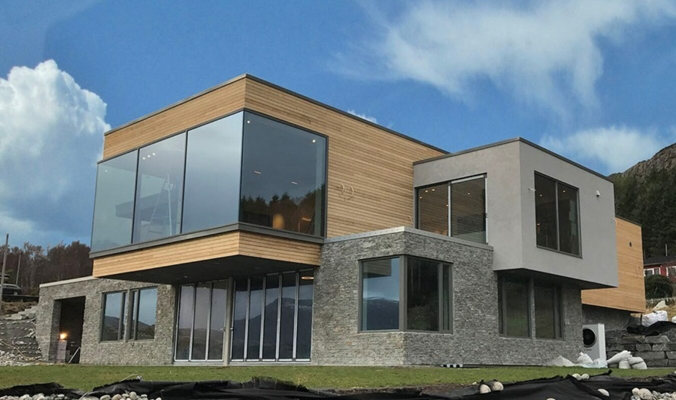 Bucci arkitektur og design AS
