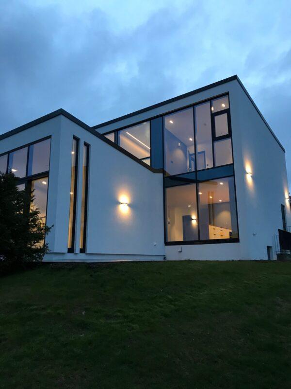 MP Arkitektur AS