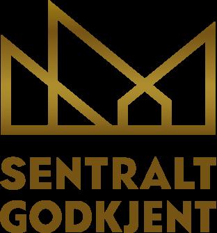Logo sentral godkjenning