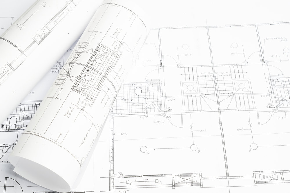 care home plans