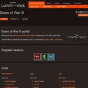 Dawn of War III Wiki