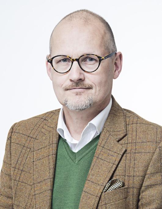 Magnús Yngvi Jósefsson