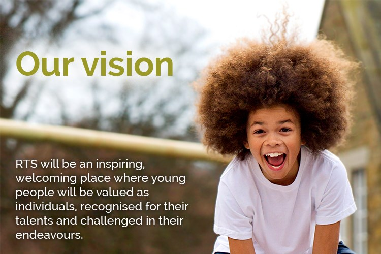 Richmond upon Thames school - our vision