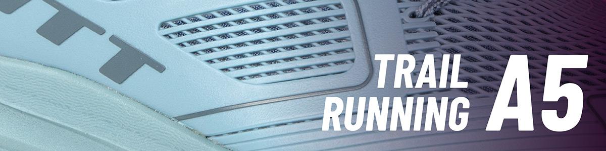 Scarpe trail running Donna