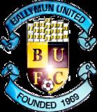 Ballymun United Football Club