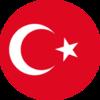 Turkey crest