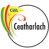 Carlow Football crest
