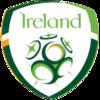 Rep. Ireland crest