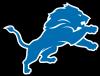 Detroit Lions crest