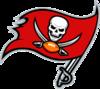 Tampa Bay Buccaneers crest