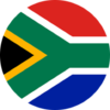South Africa Rugby crest