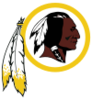 Washington Redskins crest
