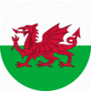 Wales Rugby crest