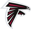 Atlanta Falcons crest