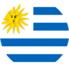 Uruguay Rugby crest