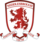 Middlesbrough  crest