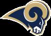 St. Louis Rams crest
