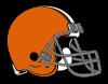 Cleveland Browns crest