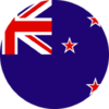 New Zealand Rugby crest