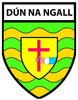 Donegal Football crest