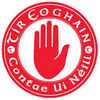 Tyrone Football crest