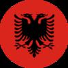Albania crest